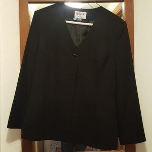 Lasper women's blazer
